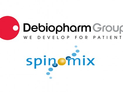 Debiopharm International SA acquires FibroTrap sample processing technology from Spinomix