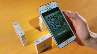 ScanTrust – Combatting Counterfeiting Using QR Codes