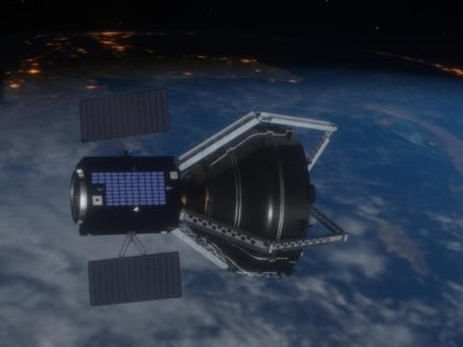 ESA and ClearSpace sign €86 million contract for space debris removal