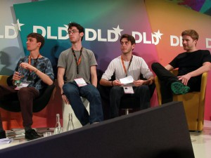 DLD Startup 2016 Contest – win a trip to join the Swiss Delegation @DLD Tel Aviv Innovation Festival 2016