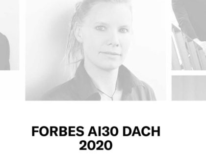 Forbes' AI30 DACH presents 9 Swiss startups including L2F, Picterra and Gamaya