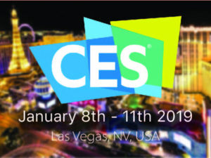 CES next January will welcome swiss start-ups