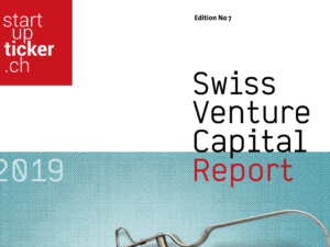 CHF 1.2 billion for swiss start-ups