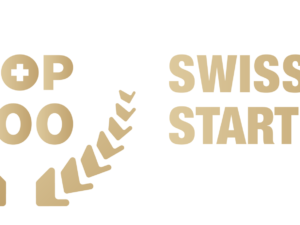 The TOP 100 Swiss Startup Award 2021 – discover the most promising startups in Switzerland