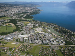 EPFL launches Center for Intelligent Systems
