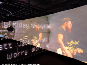 The Montreux Jazz Heritage Lab2 to relive the Montreux Jazz Festival