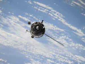 CYSEC teams up with armasuisse to bring confidential computing to space