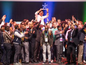 The Seedstars World global winners