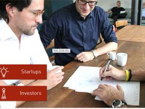 8 startups and a special guest at SICTIC Investor day Lausanne