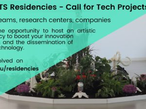 OPEN CALL FOR TECH PROJECTS
