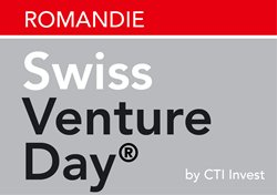 11 start-ups selected for Swiss Venture Day Romandie