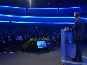 SwissECS 2017 provides a stage for start-ups