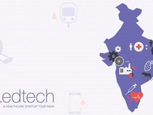 Swissnex India invites Swiss medtech startups and supporters
